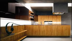 Wooden Kitchen Kitchen Wonderful Natural Wood Kitchen Cabinet Ideas With Black