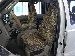 ford f250 realtree seat covers