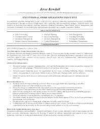 Retail Manager Resume New It Manager Resume Template Retail Manager Resume Template Best
