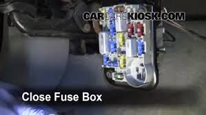 interior fuse box location 1990 1994 ford tempo 1993 ford tempo interior fuse box location 1990 1994 ford tempo 1993 ford tempo gl 2 3l 4 cyl 4 door