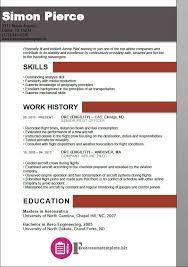 aviation resume template airline pilot resume template free resume templates