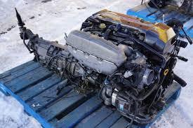 Jdm Toyota Altezza 3sge Beams Vvti Engine 6 speed Transmission * Low ...