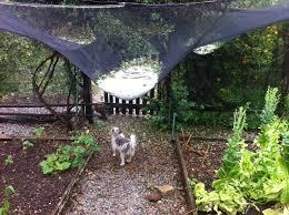 garden shade cloth. Natural Suburbia Garden Shade Cloth