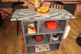 Kitchen Island Diy Dresser Turned Kitchen Island Diy From Thrift Town Thrift Town