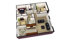 apartment 3 bedroom. apartment 3 bedroom