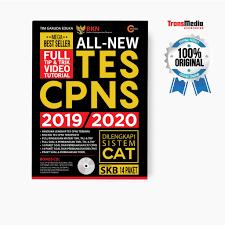 Download contoh soal cpns 2021 beserta kunci jawabannya berikut ini kami akan membagikan link download contoh soal cpns 2019, yang juga kami sertai dengan kunci jawabannya. 10 Contoh Soal Ujian Cat Cpns 2019 Kumpulan Contoh Soal
