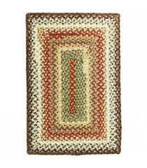 cotton braided rugs best of cotton braided bosky area rugs line in usa photos of
