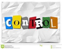 control word cut out letters ransom note total domination stock  control word cut out letters ransom note total domination