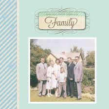Family Story Book Template Pin On Family History Project