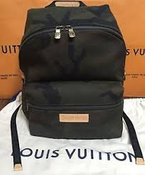 louis vuitton x supreme backpack. image is loading louis-vuitton-x-supreme-apollo-backpack-camouflage-camo- louis vuitton x supreme backpack n