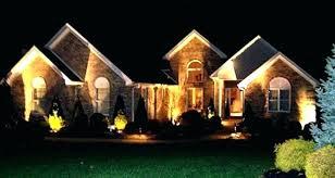 outdoor home lighting ideas. Exterior House Lighting Design Outdoor Spotlights Home  Ideas . E