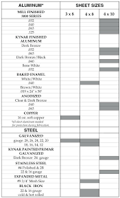 Cold Rolled Steel Thickness Chart 10 Gauge Aluminum Sheet Stanley 316364 Diamond Plate