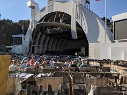 Hollywood Bowl Garden Box Seating Chart Hollywood Bowl Garden 1 Rateyourseats Com