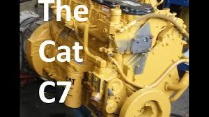 the cat c7 engine facts walk around sensor locations and the cat c7 engine facts walk around sensor locations and maintenance know your engine
