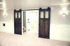 double bifold closet doors double door closet wood sliding closet doors interior sliding barn doors double