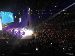 Prudential Center Section 17 Concert Seating Rateyourseats Com