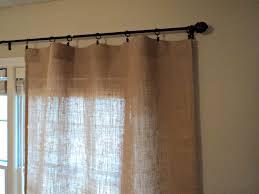 primitive kitchen curtains no sew burlap curtains burlap valance curtains