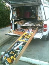 diy truck bed slide truck bed pull out storage truck bed organizer homemade truck bed slide