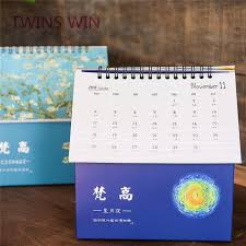 3d Paper Flower Calendar New Item Creative 3d Desk Paper Cube Calendar 027 Buy Desk