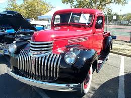 Old Classic Cars and Trucks | Classic Trucks History and Pictures - 1946  Chevy Pickup Truck | Chevy pickups, Classic cars trucks, 1946 chevy truck
