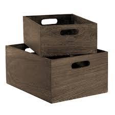 wood storage box. wood storage box