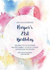 Birthday Invite Ecards 18th Birthday Invitation Cards Designs By Creatives Printed By