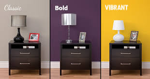 what color to paint furniture. What Color Paint Goes With Black Furniture Designs To
