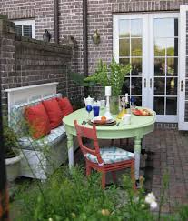 ideas of small patio decorating rpisite