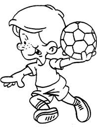 Kid Coloring Page 15 #11350