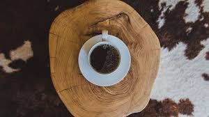 The first time you ever tried coffee, you probably made a face like this. How And Why To Switch To Black Coffee