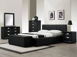 Bedroom Contemporary Black Bedroom Furniture Black Furniture