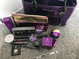 younique makeup bundle