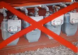 how a gas meter works smart meters emf safety network