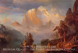 where acrylics or other types of paints may dry in a day oil paintings usually are created over the course of weeks or months as a result oil paintings