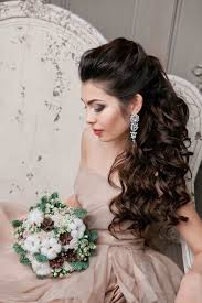 Beau 39 Coiffure Cheveux Long Mariage Collection