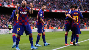 Matches since 2011, all competitions. Barcelona 4 1 Alaves Report Ratings Reaction As La Blaugrana Secure Comfortable Win 90min