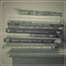 sophie ploeg blog books on painting