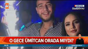Aleyna Çakır'ın ölümüyle ilgili yeni çelişki! Ümitcan Uygun o gece orada  mıydı?