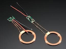 inductive charging set 3 3v 500ma max