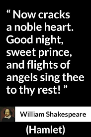 Shakespeare Quotes About Death William Shakespeare quote about death from Hamlet 100 60