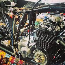 sl350 instagram posts photos and videos instagub cb400 seeing some solid progress a fresh wiring harness getting it done restoration motorcycle art bikeporn cb500 cb550 cb350 cb400 sl350
