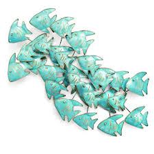 fish wall art uk