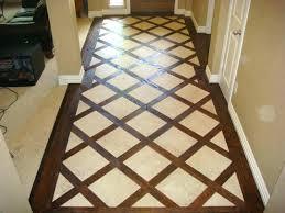 Wood and tile floor designs Balcony Floor Tile And Wood Floor Combination Pictures Tile Floor Design Classy Wood And Tile Floor Images About Dwell Tile And Wood Floor Combination Pictures Touriztame