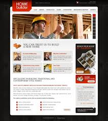 Construction Website Templates Construction Company Website Template 24 13