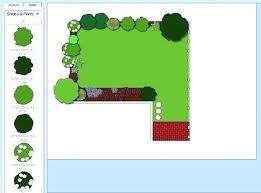 landscape design tool. Landscape Design Tools Online Tool Free Virtual Garden Upload Photo Planner