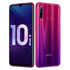 <b>Huawei Honor 10i</b> - Full Specification, price, review, comparison