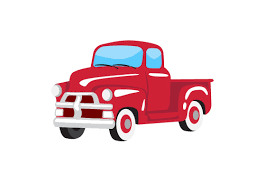 Freesvg.org offers free vector images in svg format with creative commons 0 license (public domain). Old Truck Svg Cut File By Creative Fabrica Crafts Creative Fabrica