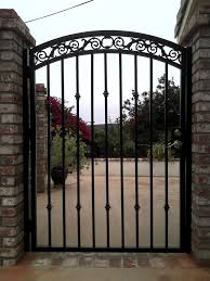 Small Picture Outdoor gates