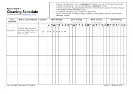 bathroom cleaning schedule. Daily Bathroom Cleaning Checklist Template Thedancingpa Com Schedule L