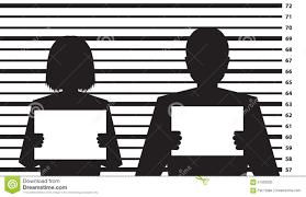 Criminal Record Template Police Criminal Record Template Illustration 51569205 Megapixl